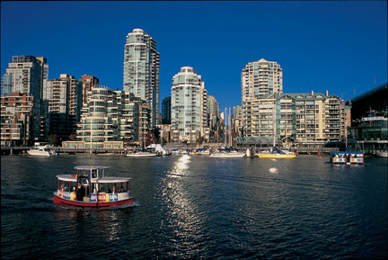 False_Creek_Aquabus